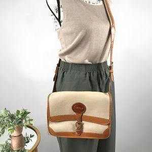 Vintage Authentic Dooney&Bourke Crossbody Handbag